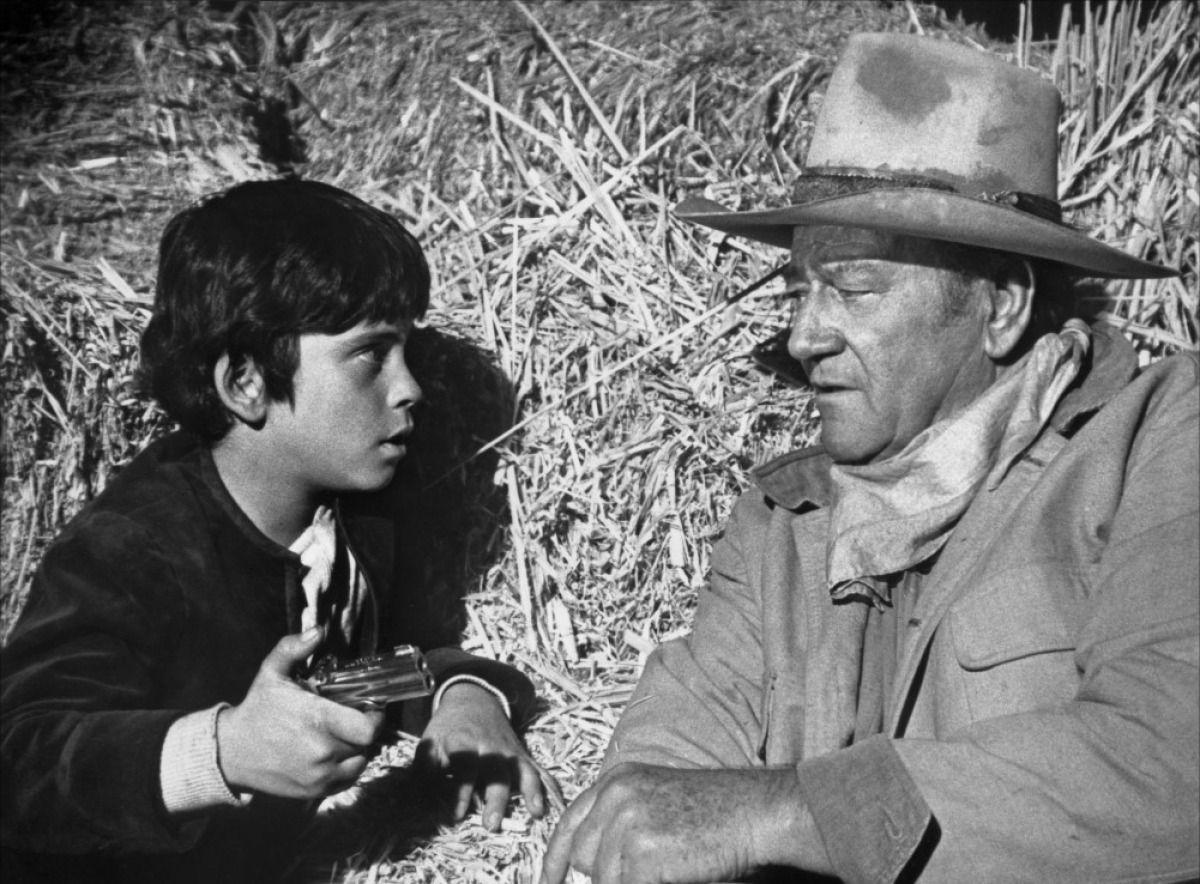 Big Jake (1971) John Wayne Big jake movie, John wayne