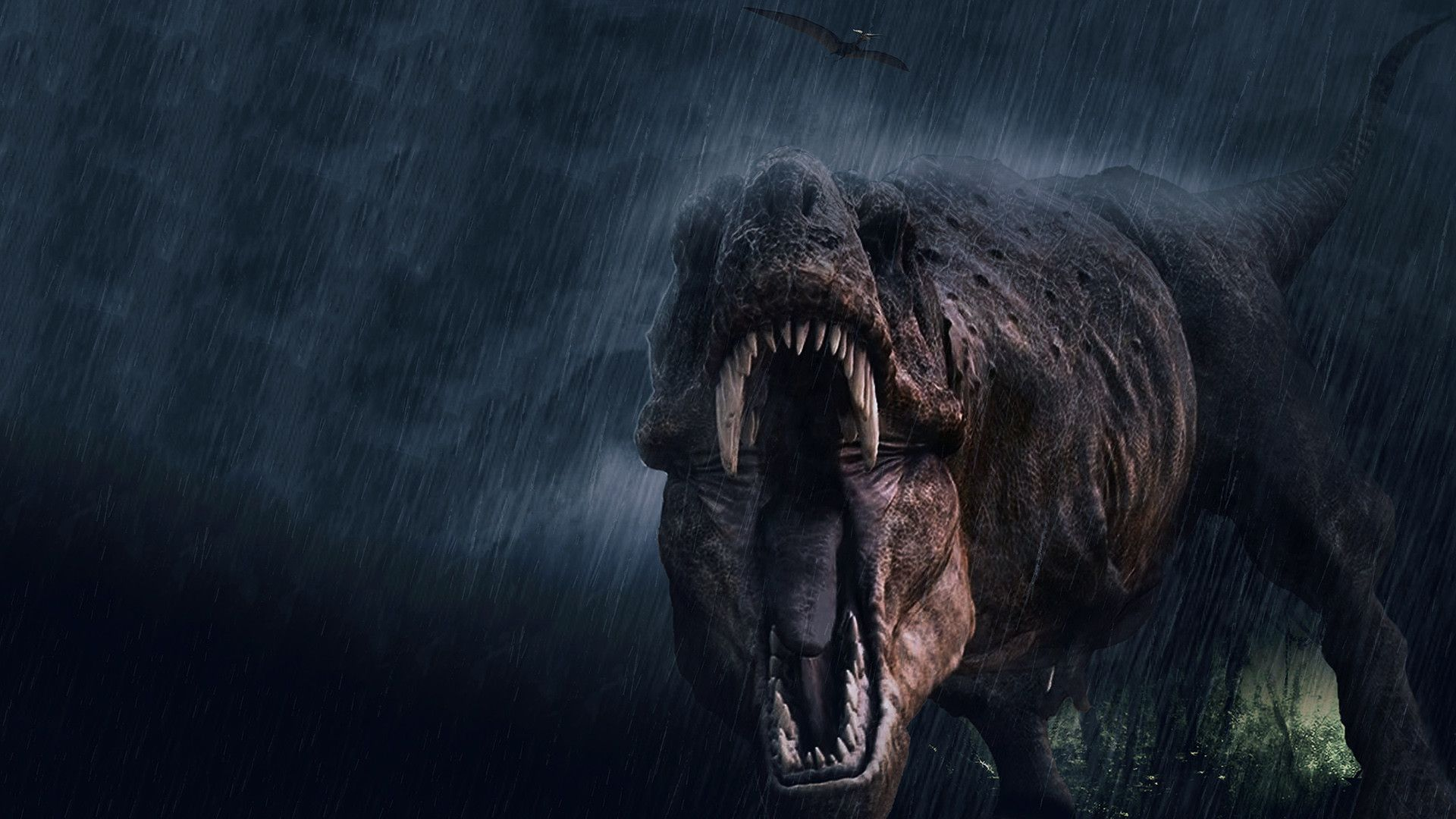 Res 1920x1080 Movie The Lost World Jurassic Park Wallpaper