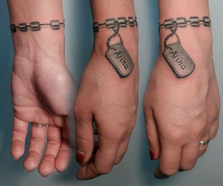 1001 Unterarm Tattoo Ideen Bilder Und Video 10