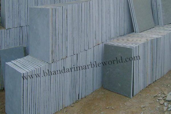 Bhandari Marble World K Blue Is One Of The Strongest And Very Hard Material This Stone Can Be Used In Bridges Monuments With Images Blue Marble Blue Stone Granite Stone