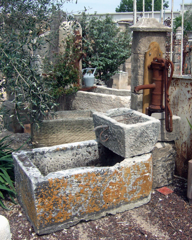 40+ Fabrication fontaine de jardin trends