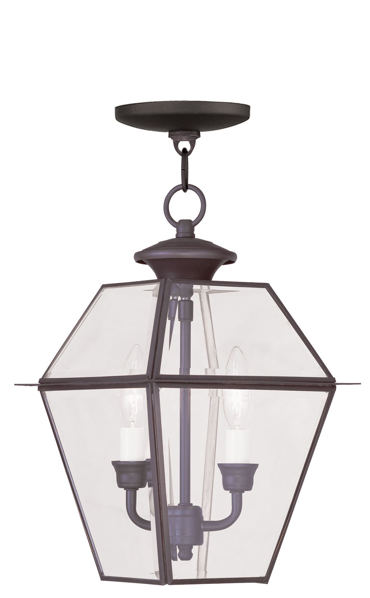 Livex lighting westover outdoor pendant bronze products