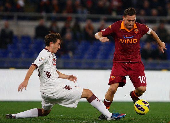 Torino vs roma betting expert sports usc colorado betting odds