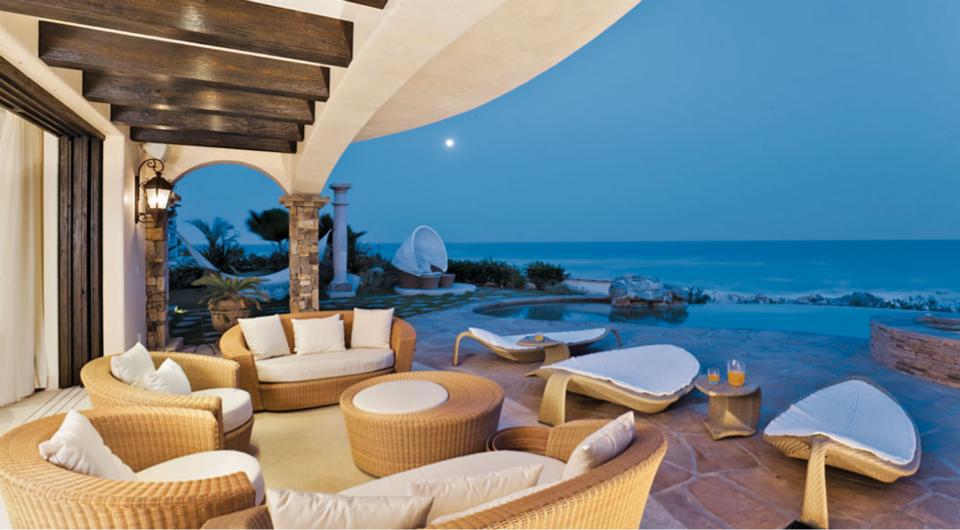 El Dorado Golf & Beach Club - Los cabos | Patio, Resort ...