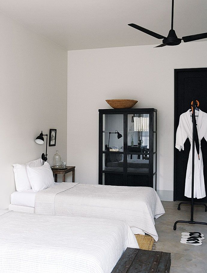 Gandhi Interiors serenity now: a guesthouse that channels the spirit of gandhi