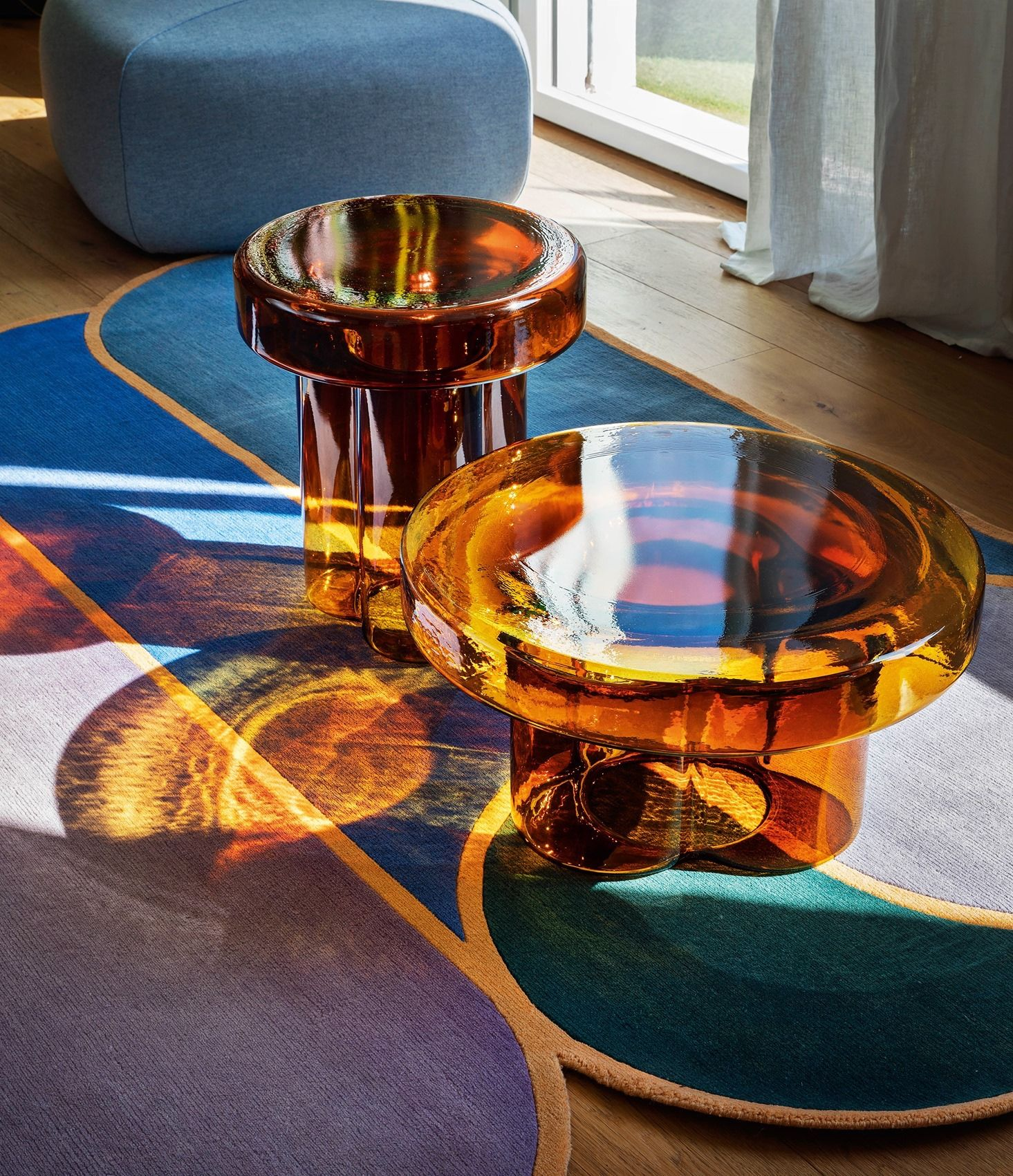 Designer Of The Day Yiannis Ghikas Surface In 2021 Glass Coffee Table Coffee Table Glass Table [ 1701 x 1465 Pixel ]
