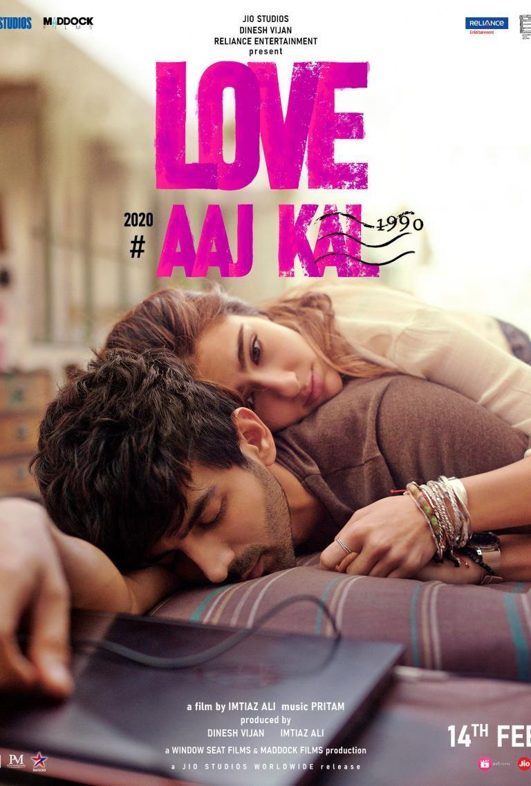 Love Aaj Kal Hd Movies Download Romantic Drama Film Romantic Movies