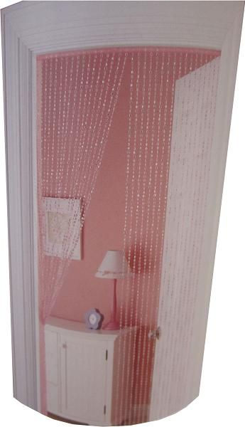 Fab Starpoint Recalls Circo Beaded Door Curtains Due To Risk Of
