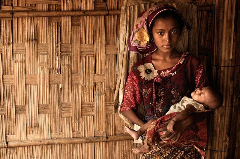fotografia : Natural Born Stateless di Vincenzo Floramo