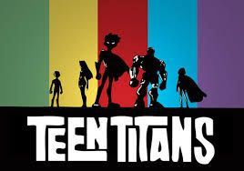 Image result for teen titans wallpaper hd