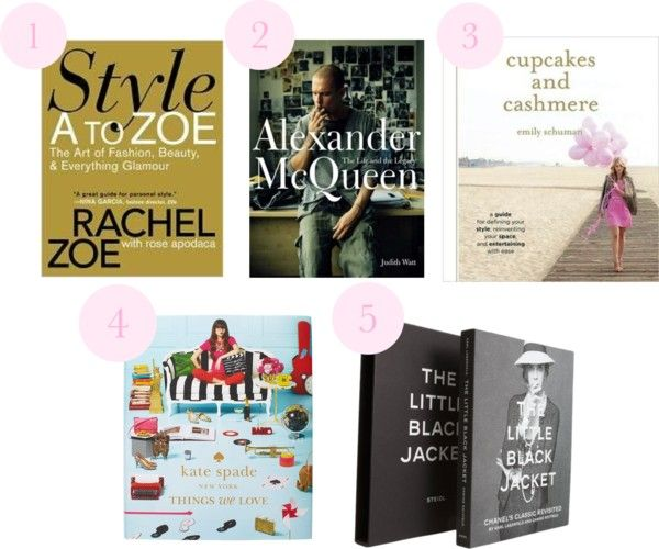 Bootz Approved: Summer Fashion Reads 2013!