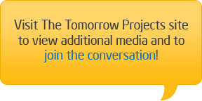 The Tomorrow Project Computer Science Science Project Site