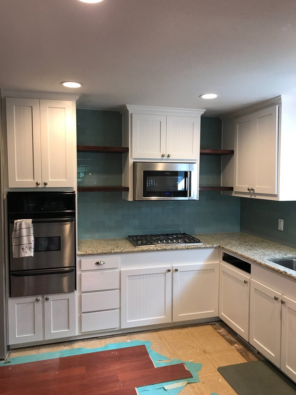 Beadboard Kitchen Renovation — The Chatham Collective ...