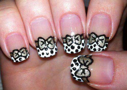 Different nail designs 2013 nail design ideas love this different nail designs 2013 nail design ideas prinsesfo Choice Image