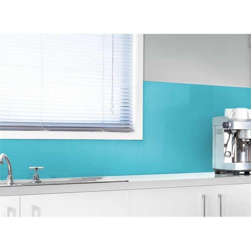 Bunnings Kitchens Design: Vistelle Kitchen Splashback Exclusive To Bunnings
