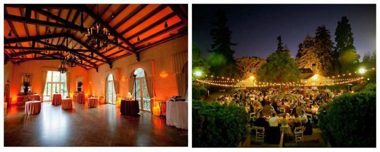 Wedding Venues Northern California Piedmont Community Hall
