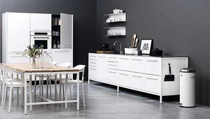 Keuken Van Vipp : Vipp keuken crib in kitchen kitchen