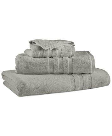 Ralph Lauren Palmer Bath Towel Collection 100 Plush Cotton