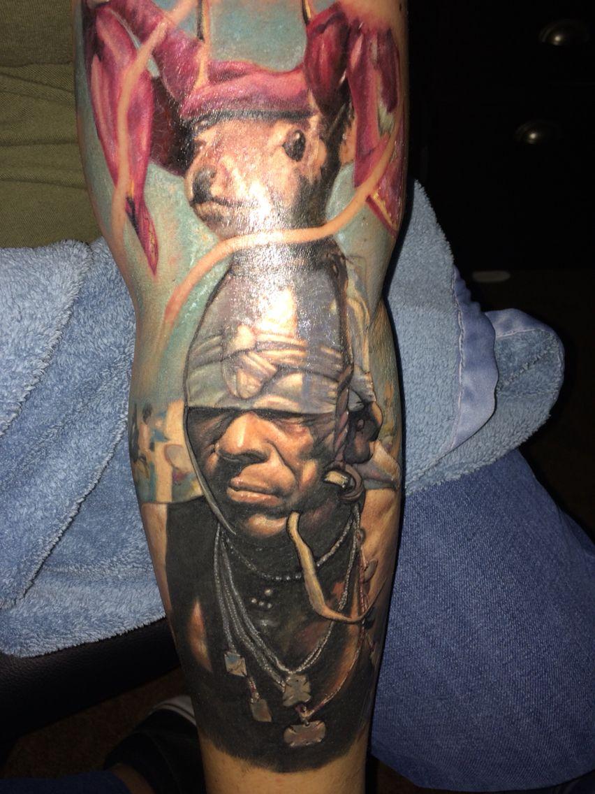 My new tattoo   Yaqui   Pinterest   Tattoo