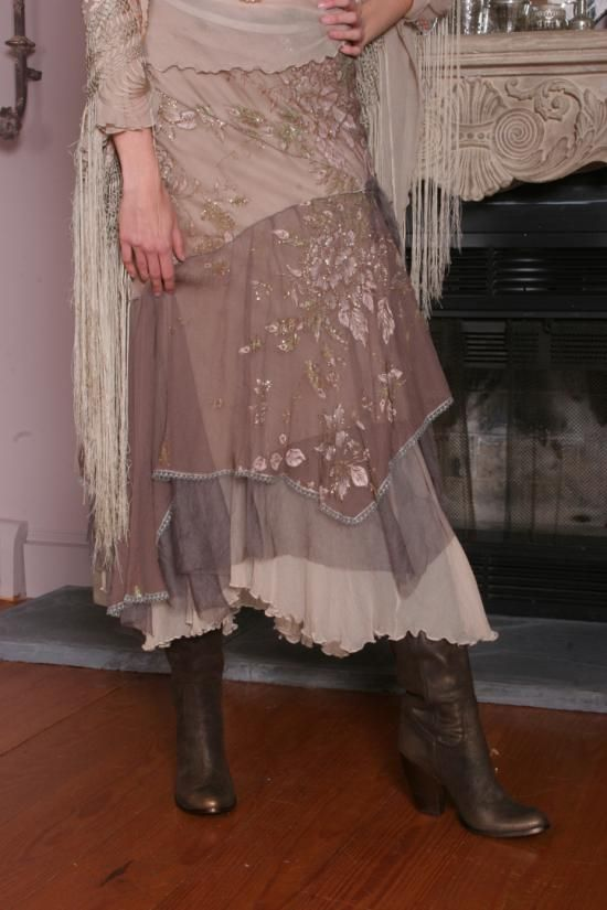 Rozae Nichols Multi Layered Skirt Everyday Steampunk Beyond Cosplay Pinterest Vintage Inspired Clothing And Moon