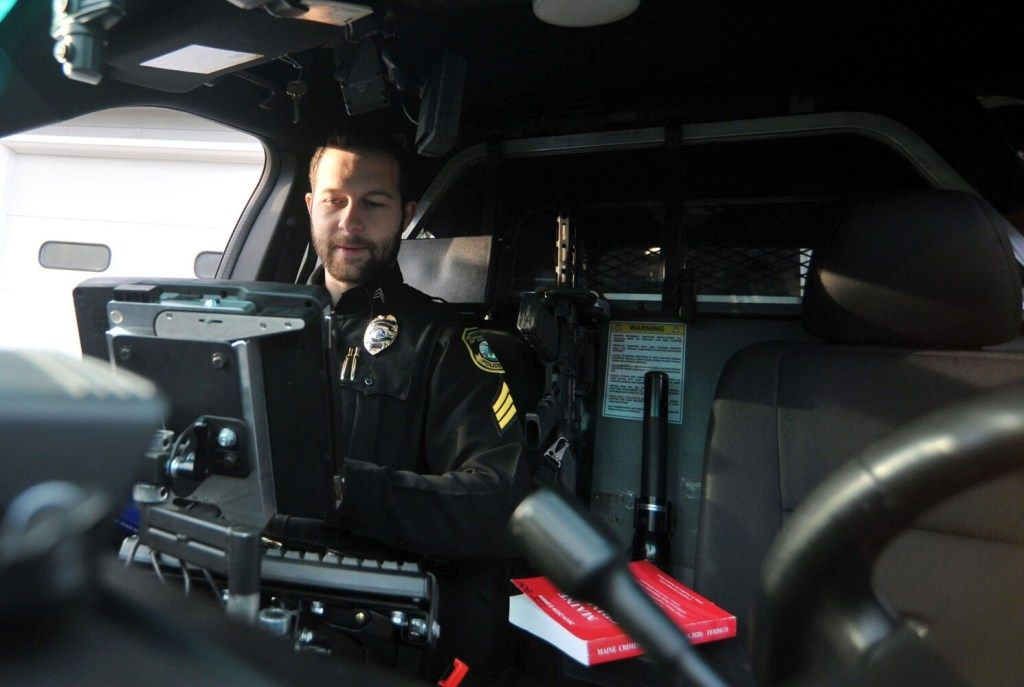 Fairfield Police Department launches internship program