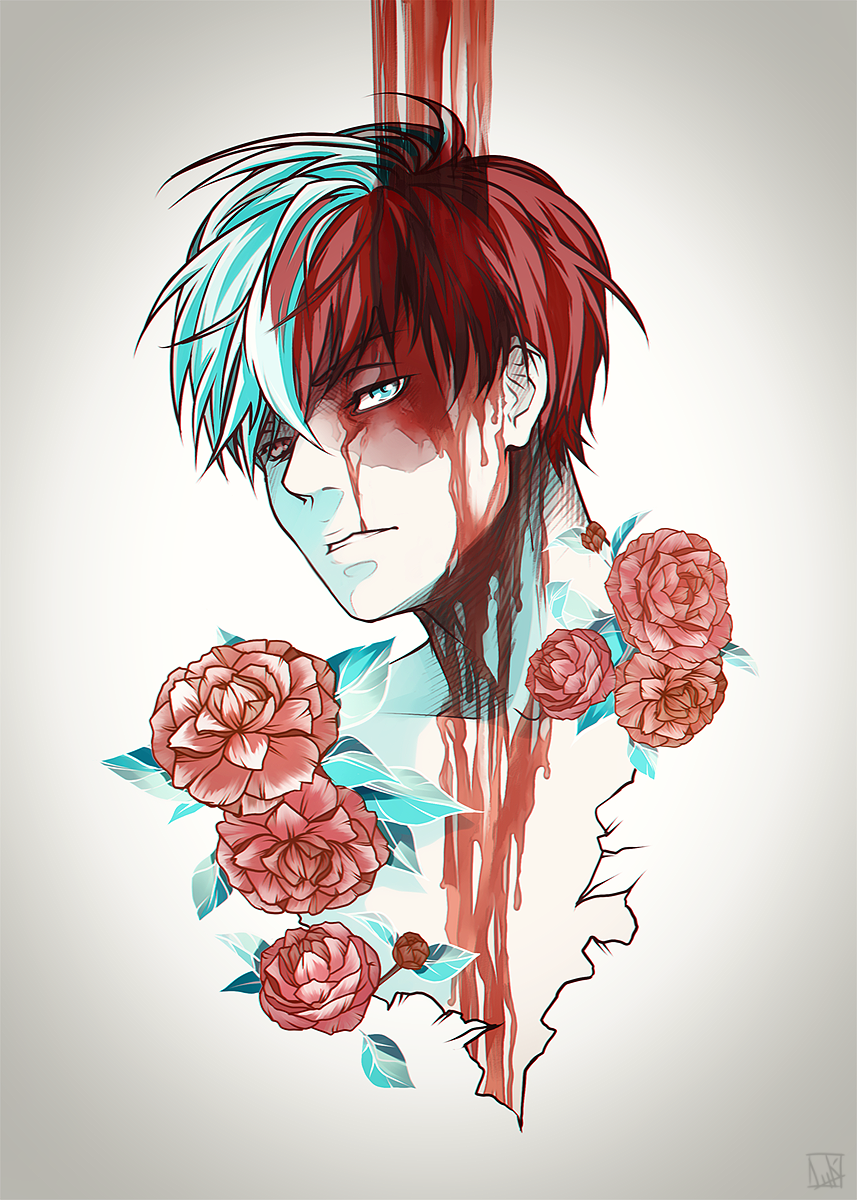 Deadly sin Art block, Art blog, My hero