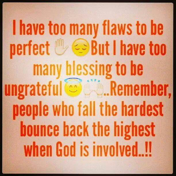 God is Involved