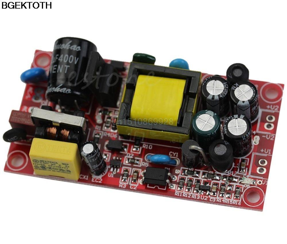 Dual Monolithic Buck Regulator Basiccircuit Circuit Diagram
