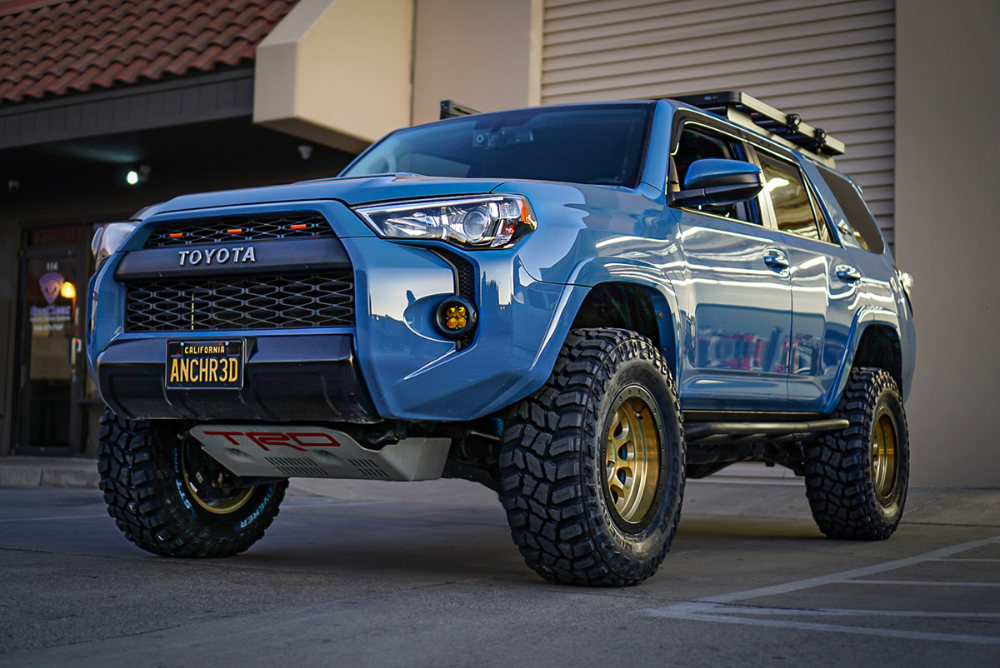 10 Lifted 5th Gen 4Runners that will Inspire Your 4Runner