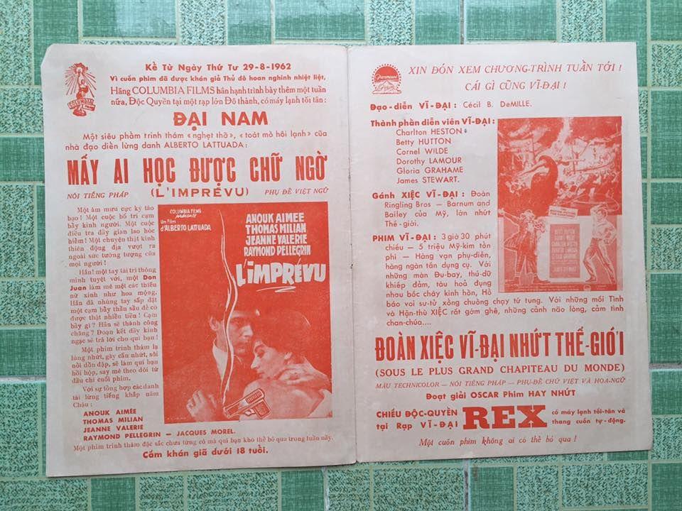 Old Magazine Layout