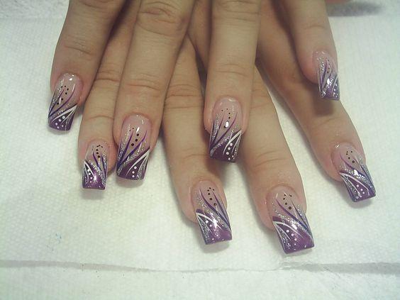Nail art nice