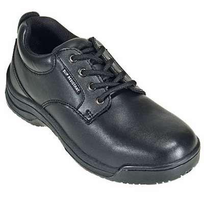 Slip Resistant Oxford Shoe S5071
