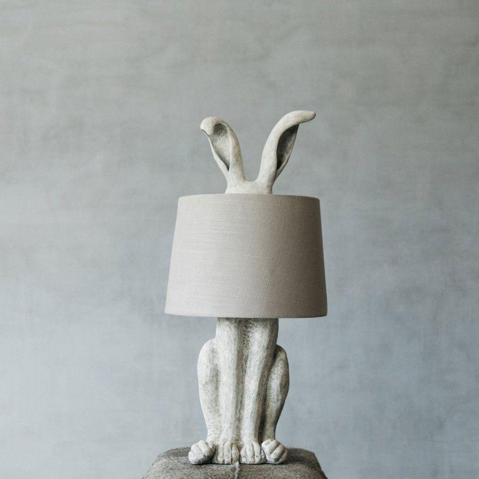 Hetty Hare Table Lamp Table Lamp Lamp Table Lamps Living Room