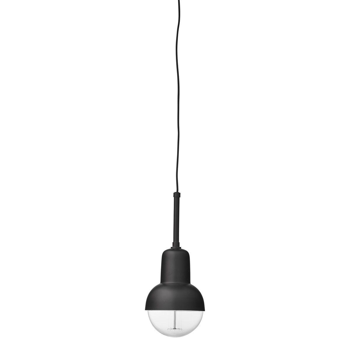 Lampa Carmela Pendant Black A00002992 Lene Bjerre A W