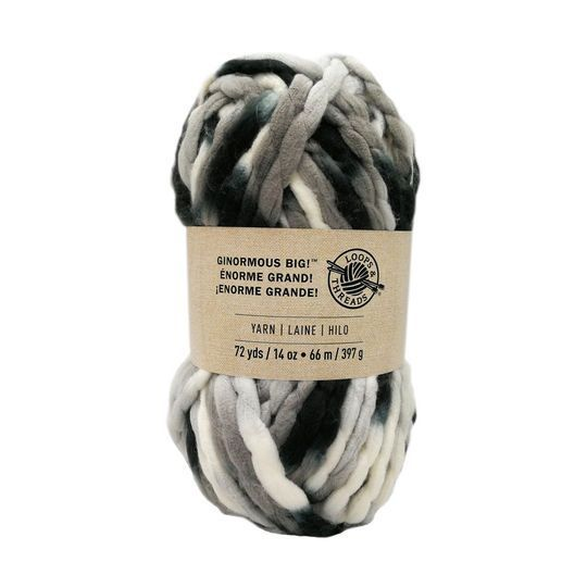 Ginormous Big Yarn By Loops Threads Products Pinterest