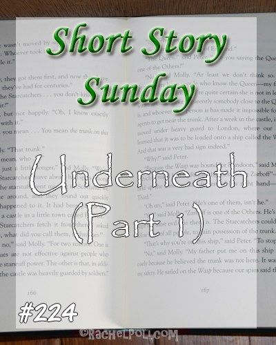 #8 – Practice by writing short stories often