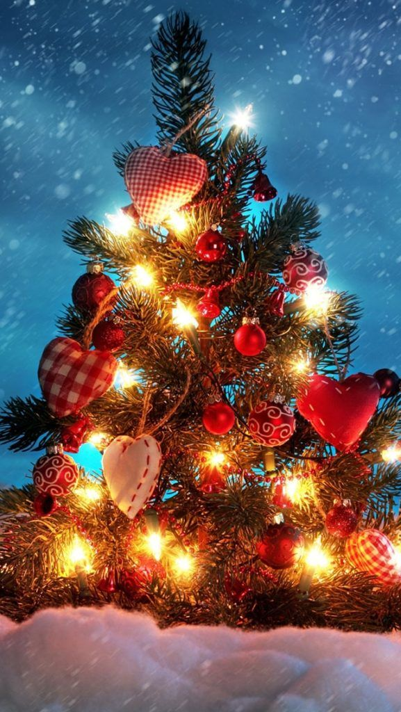 Christmas Iphone 7 Wallpaper Collection Wallpaper Iphone Christmas Christmas Wallpaper Retro Christmas Decorations