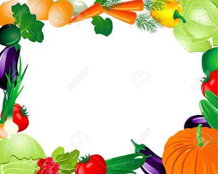 free vegetable garden vector - Google Search | Digital ...