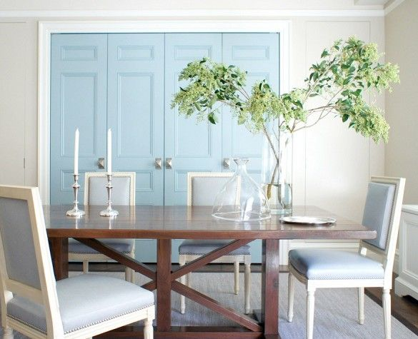 We Re Taking Serious Decor Tips From These Restaurant Dining Rooms Dining Room Design Transitional Dining Room Dining Room Furniture