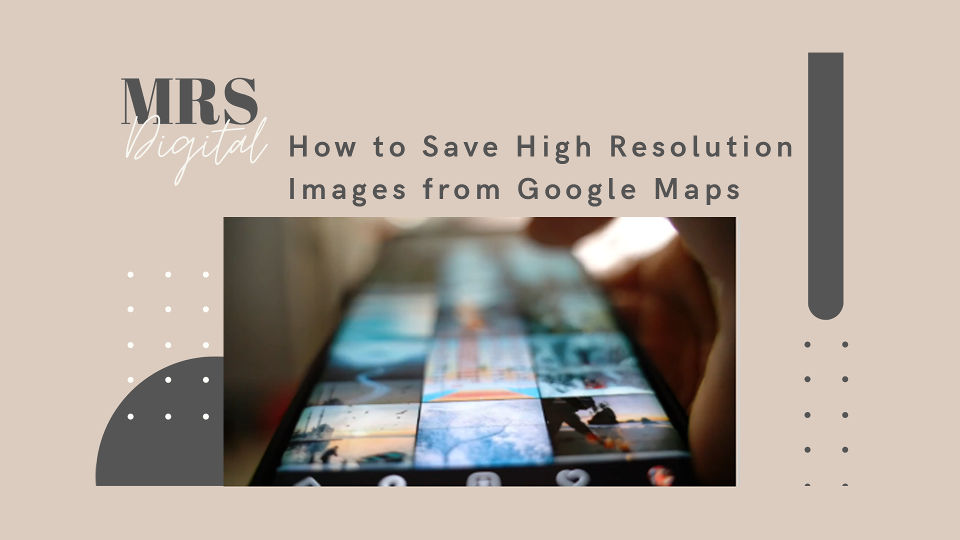 Save High Resolution Images From Google Maps To Your Computer Google Maps High Resolution Images Map
