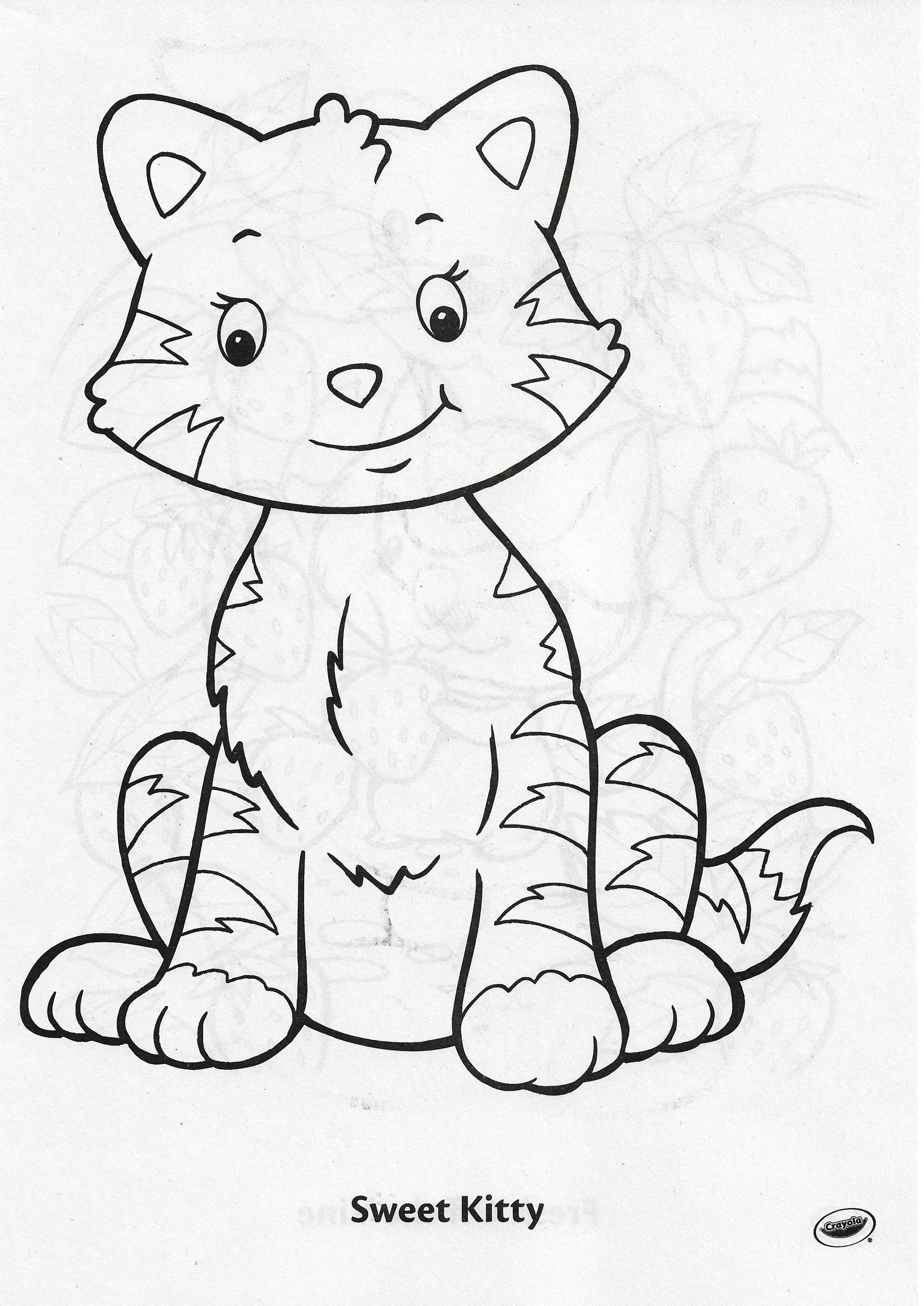 Crayola Coloring Pages in 2020 Coloring pages, Crayola