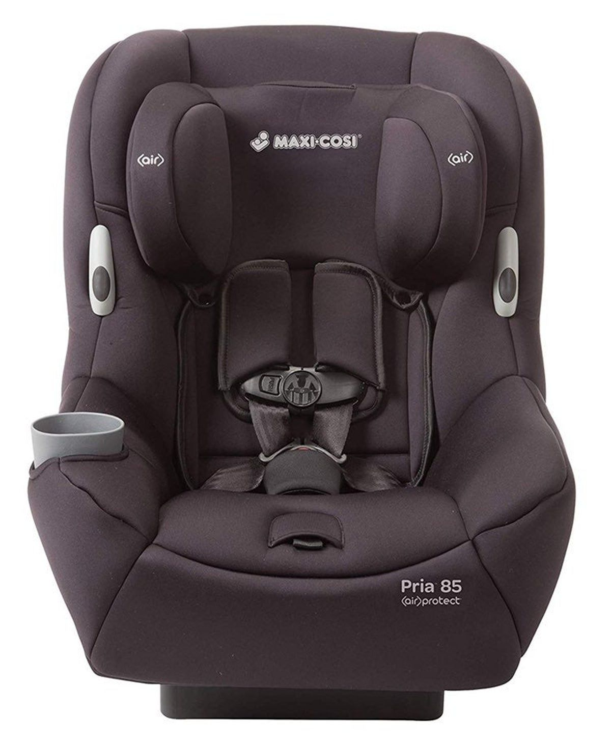 How To Get Cover Off Maxi Cosi Car Seat