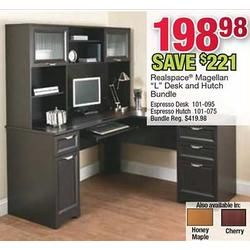 Office Depot Desks Google Search