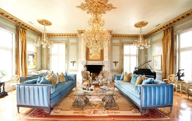 20 Beautiful Victorian Living Room Designs For 2019 Victorian