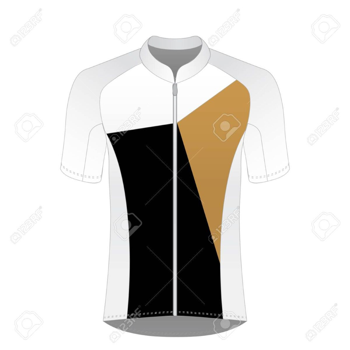 Download Cycling Jersey Mockup T Shirt Sport Design Template Road Racing Intended For Blank Cycling Jersey Templ Sports Design Cycling Jersey Design Design Template