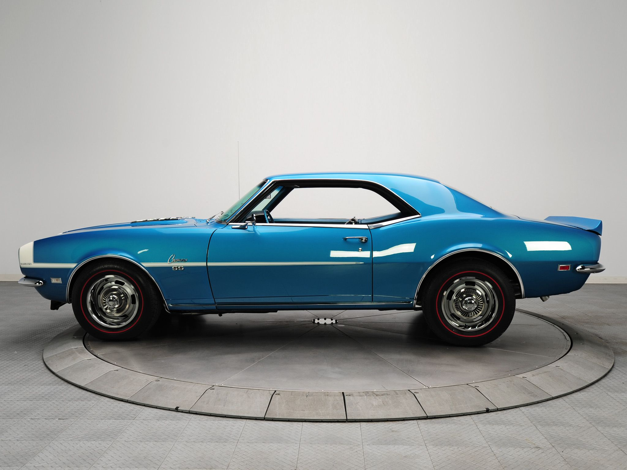 1968 camaro ss as seen on the history channel s counting cars read more for the parts list for this car chevy camaros pinterest camaro ss