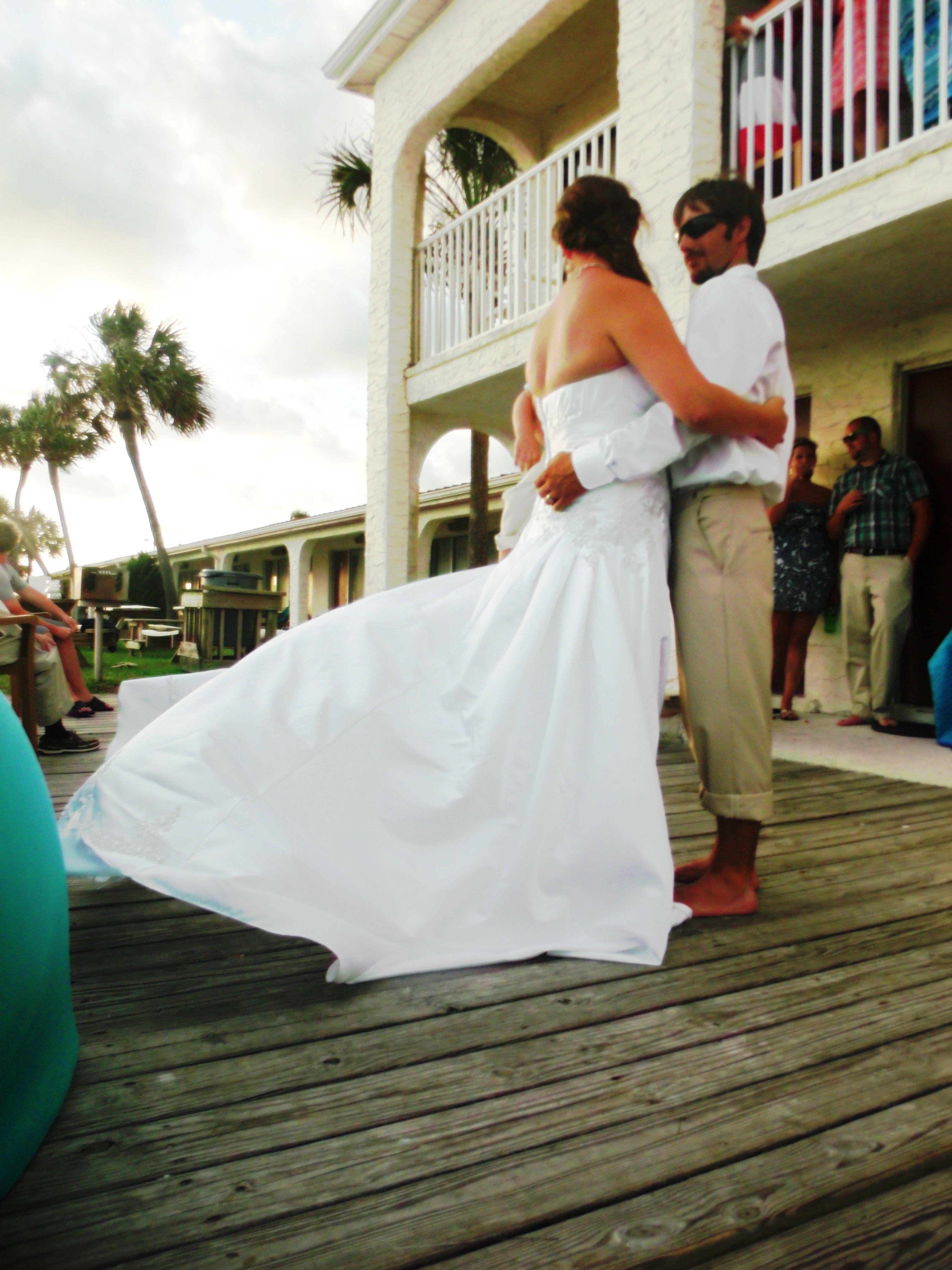 Beach Themed Wedding Mexico