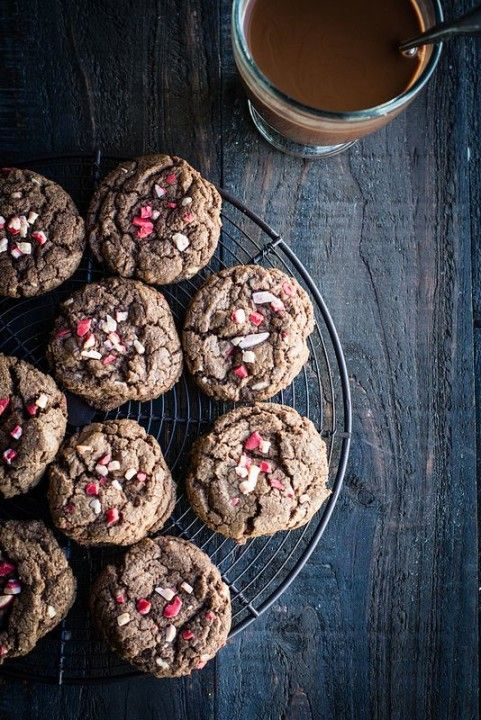 Top 5 Pins: Christmas Cookie Recipes | HelloSociety Blog