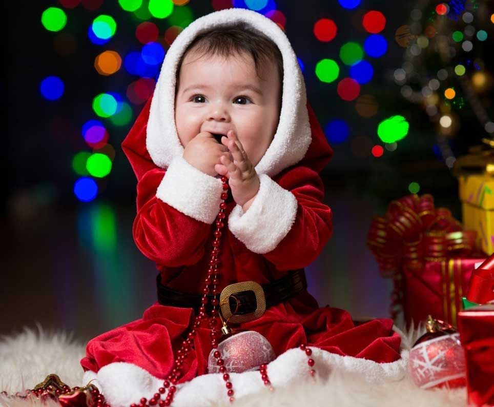 Cutest Christmas Baby Profile Dp For Whatsapp Freshmorningquotes Merry Christmas Images Merry Christmas Baby Kids Christmas
