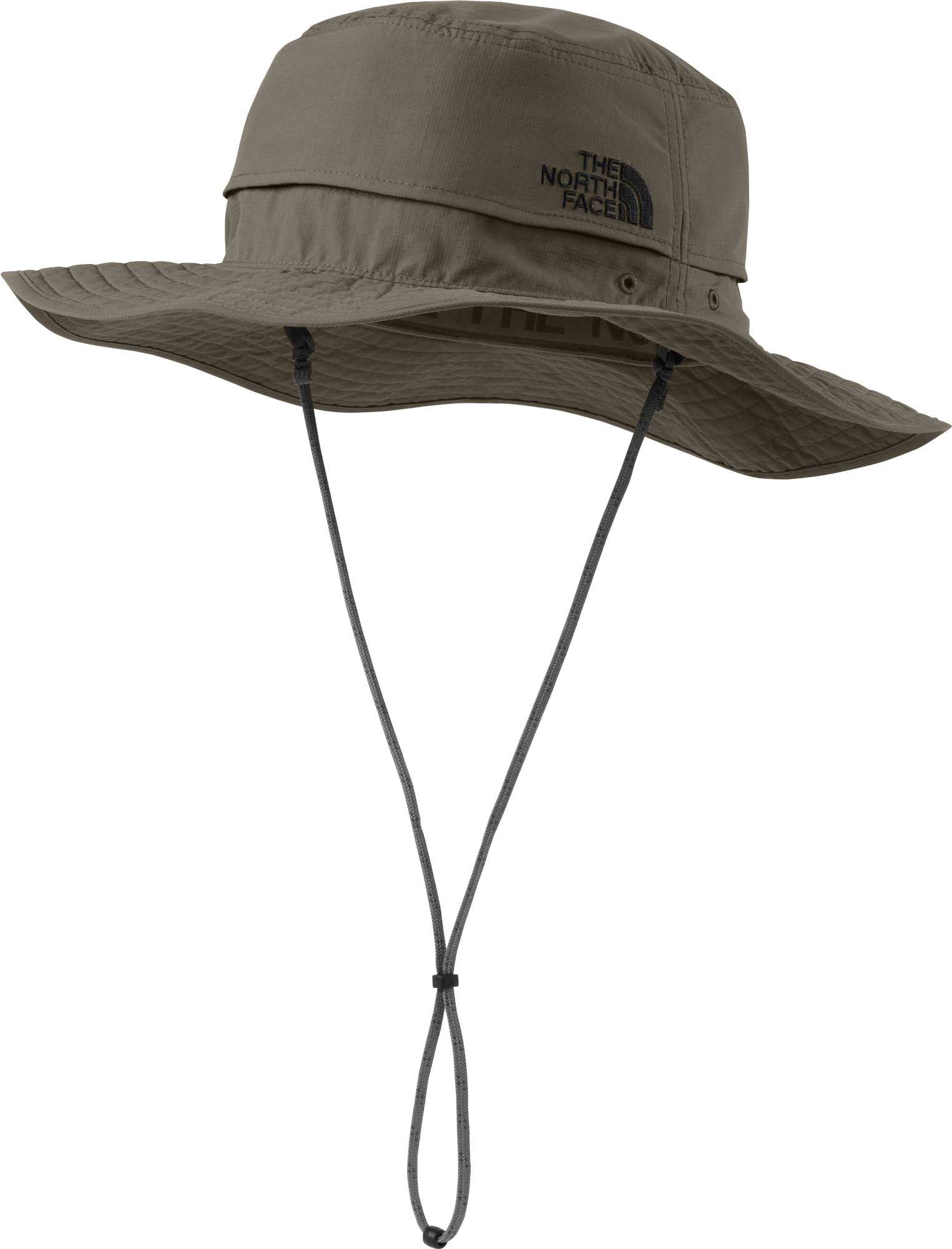 50dc2238 The North Face Men's Horizon Breeze Brimmer Hat, Size: S/M, Asphalt ...